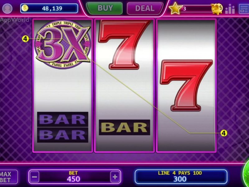 Free Online Casino Slots Canada without Registration or Downloading